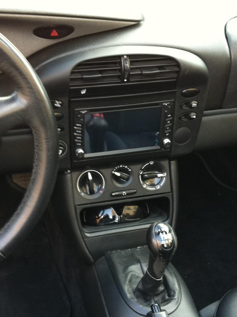 Installation d'un Autoradio Double Din GPS Universel AS8101 [Dispo ICI !] Img_1522