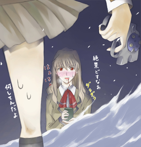 Post Shizuru and Natsuki [ShizNat] fanart, images, EVERYTHING! - Page 3 716na10