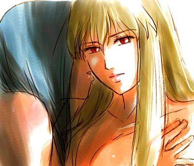 Post Shizuru and Natsuki [ShizNat] fanart, images, EVERYTHING! - Page 3 Z_st0610