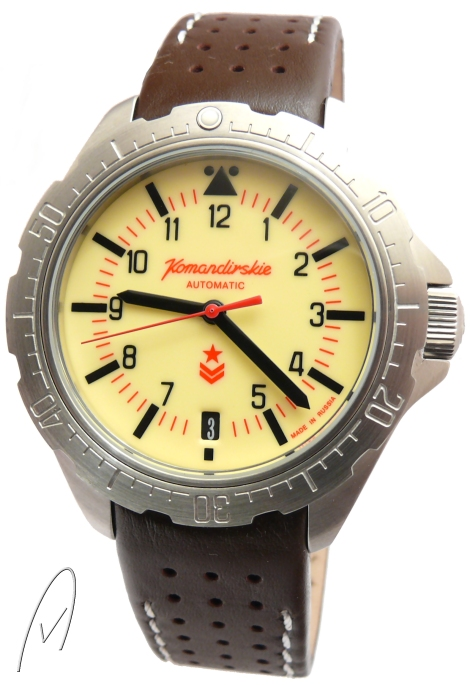 Vostok come Back ?!? K34-3410