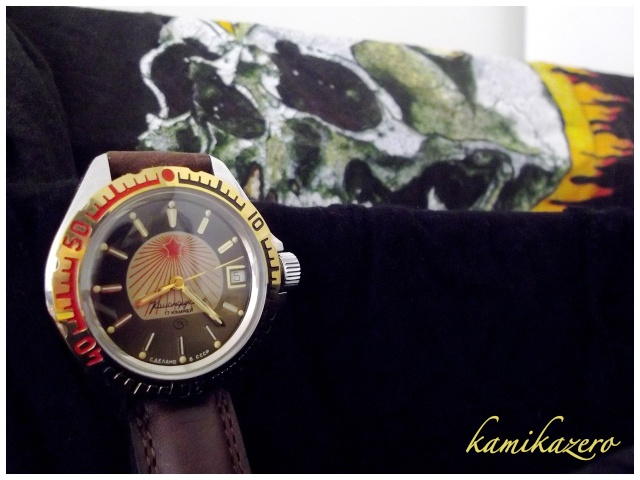 vostok rising sun red star CHIR - Page 3 Kamikm10