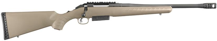 Bushmaster ACR Chambré en .450 Bushmaster -Pour chasser les licornes!- 1695010