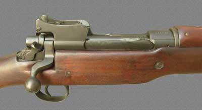 """La Remington 600: précurseure du """"scout rifle"""" moderne? 1917_w10"""