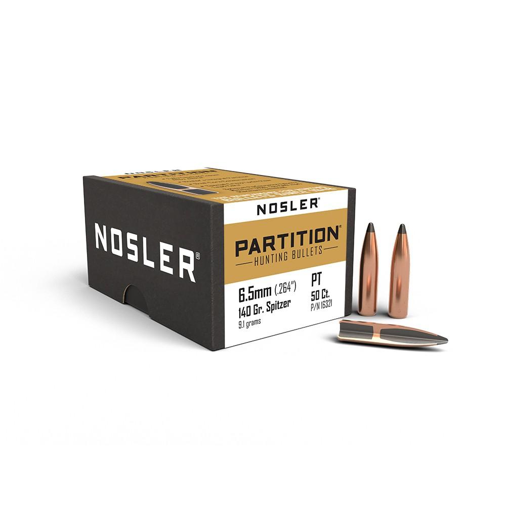 Choisir le bon calibre  65mm-110