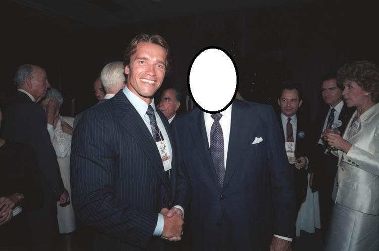 Jeu de la photo - Page 14 Reagan10
