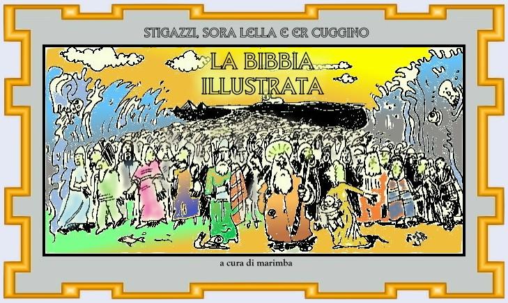 CDP - LA BIBBIA ILLUSTRATA Testat10