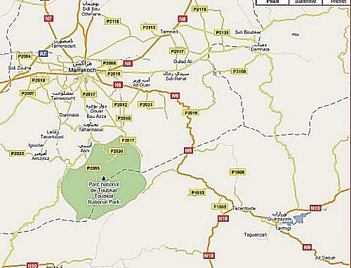 Souss Forum vous guide a travers le Royaume Marrak15