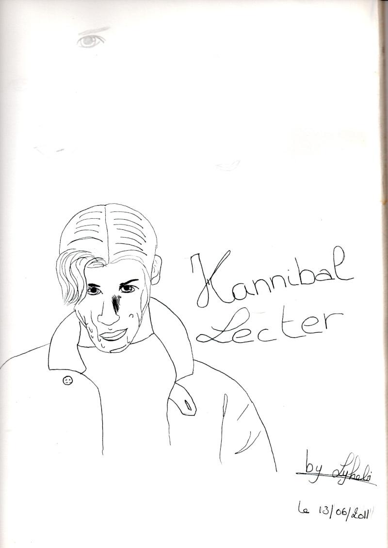 Hannibal Lecter Rising ♥ Hannib12