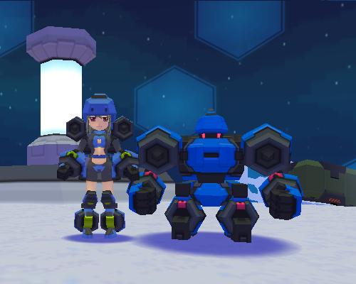 No life super player autism steroids loli robots  Mechaj10