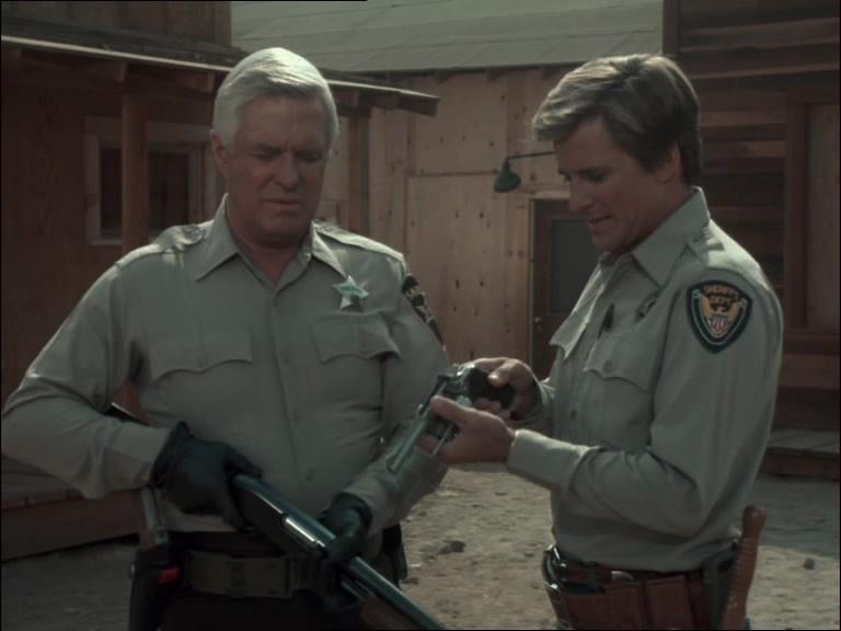L'agence tous risques : Le nouveau sherif Vlcsna54