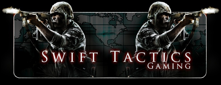Swift Tactics Gaming
