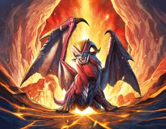 Monster Hunter Freedom Unite Teostr10