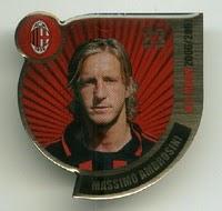 mi coleccion sobre AC Milan - menagione Milan121