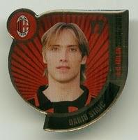 mi coleccion sobre AC Milan - menagione Milan125