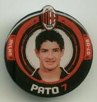 mi coleccion sobre AC Milan - menagione Milan213