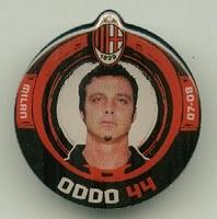 mi coleccion sobre AC Milan - menagione Milan410