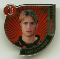 mi coleccion sobre AC Milan - menagione Milan411