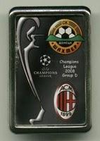mi coleccion sobre AC Milan - menagione Milan421