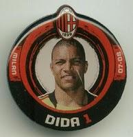 mi coleccion sobre AC Milan - menagione Milan510