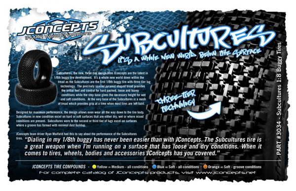 nouveau pneu j-concept subculture Jconce11