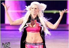 Show n°8 de Clash du 23/06/12: WCF Draft !! Maryse18