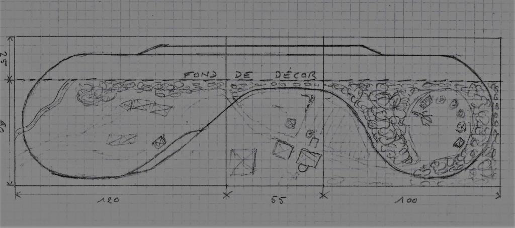La ferme isolée et son pré à vaches en HO - Page 3 Scan-p10