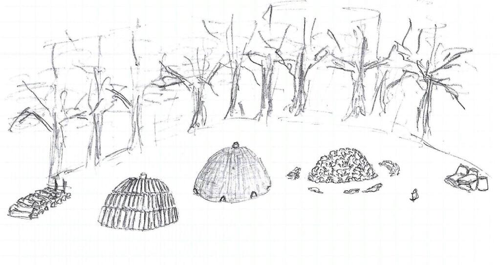 La ferme isolée et son pré à vaches en HO - Page 3 Scan_010