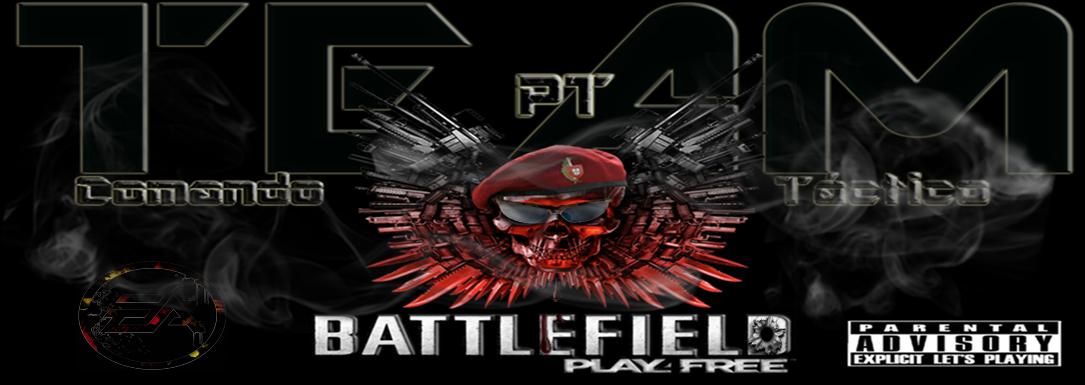 CTPT - Comando Táctico - PT Clan