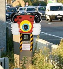 2 radars fixes à l'entrée de Disneyland Paris d'ici 2012 - Page 3 Radarm12