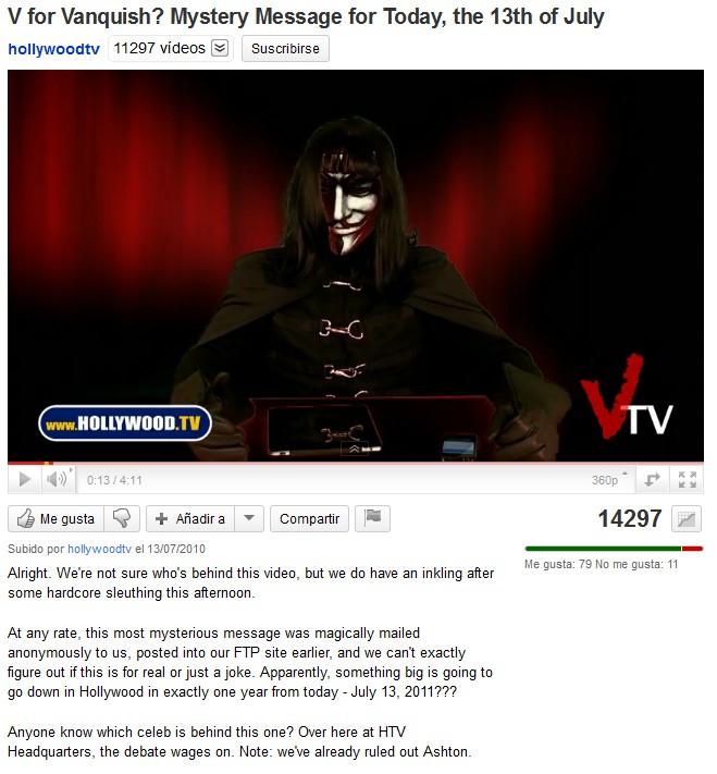 V de Vendetta y Anonymus Vforva10