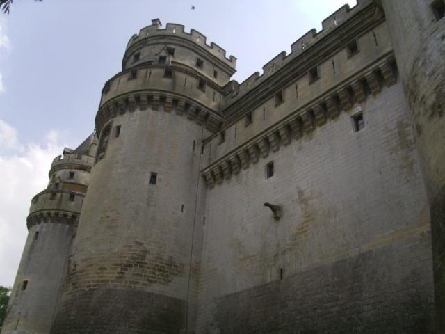 Le château de Pierrefonds...ma future demeure ! xD Pict3311