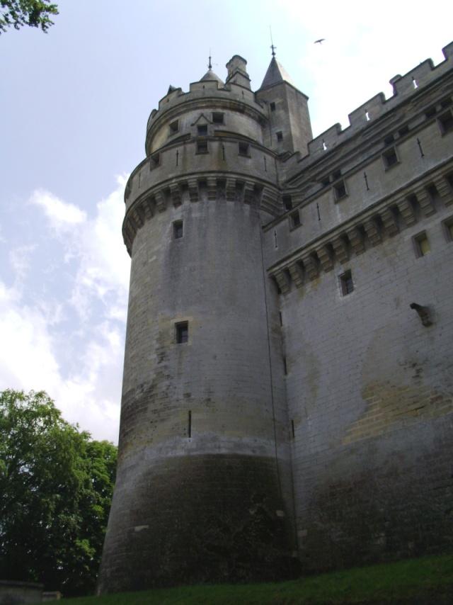 Le château de Pierrefonds...ma future demeure ! xD Pict3411