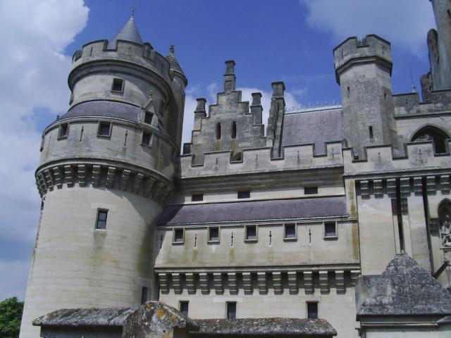 Le château de Pierrefonds...ma future demeure ! xD Pict3412