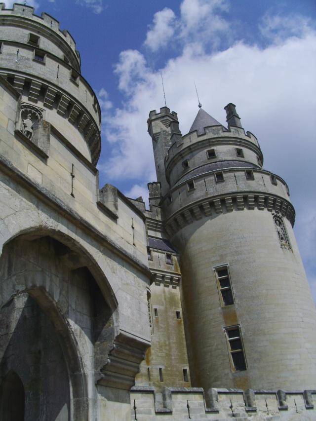 Le château de Pierrefonds...ma future demeure ! xD Pict3413