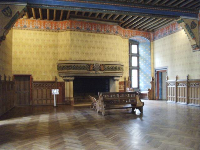 Le château de Pierrefonds...ma future demeure ! xD Pict3415
