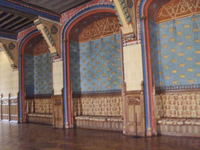 Le château de Pierrefonds...ma future demeure ! xD Pict3416