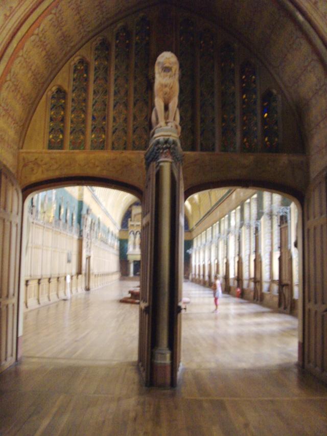 Le château de Pierrefonds...ma future demeure ! xD Pict3420