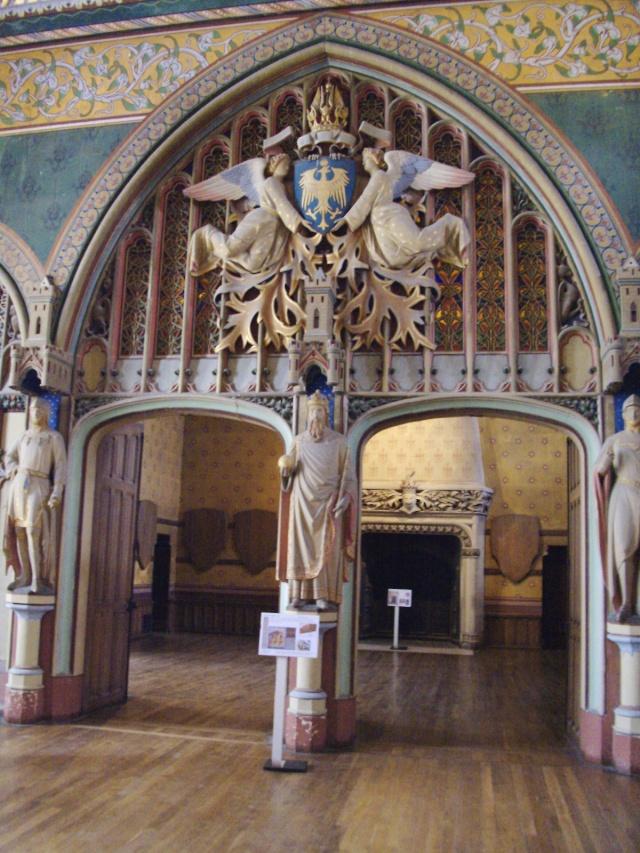 Le château de Pierrefonds...ma future demeure ! xD Pict3421