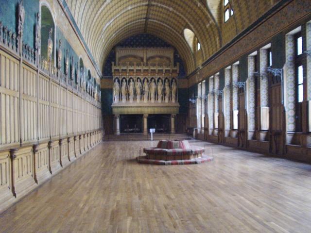 Le château de Pierrefonds...ma future demeure ! xD Pict3422