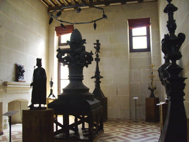 Le château de Pierrefonds...ma future demeure ! xD Pict3811