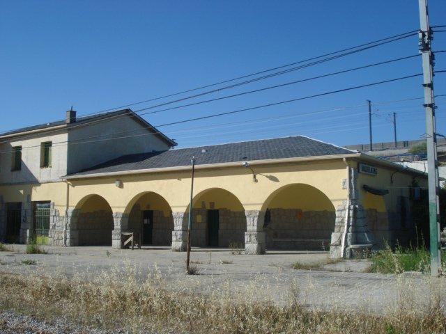 Ferrocarril Directo Madrid - Burgos 26516510