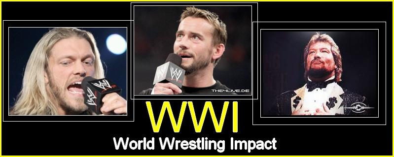 World Wrestling Impact