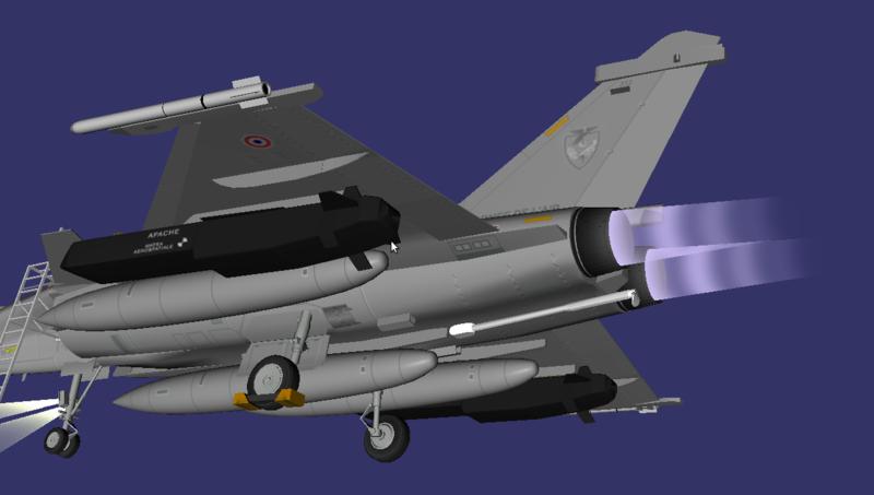 Apponter le Spitfire IX Supermarine Captur10