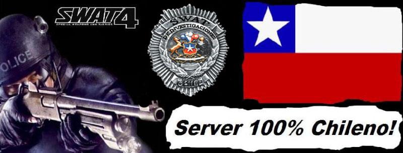 Swat De investigaciones SDi|< Chile