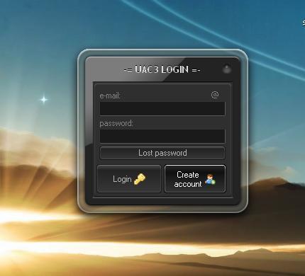 [Tutorial] UAC3 Uac110