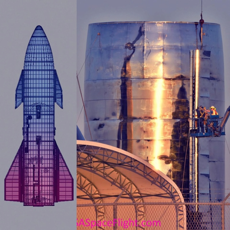 Starship Mk1 (Boca Chica) - Page 18 70973511