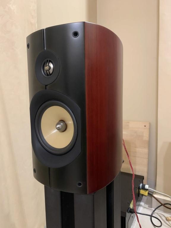 PSB Imagine B bookshelf speaker Psb_im16