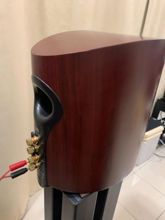 PSB Imagine B bookshelf speaker Psb_im17
