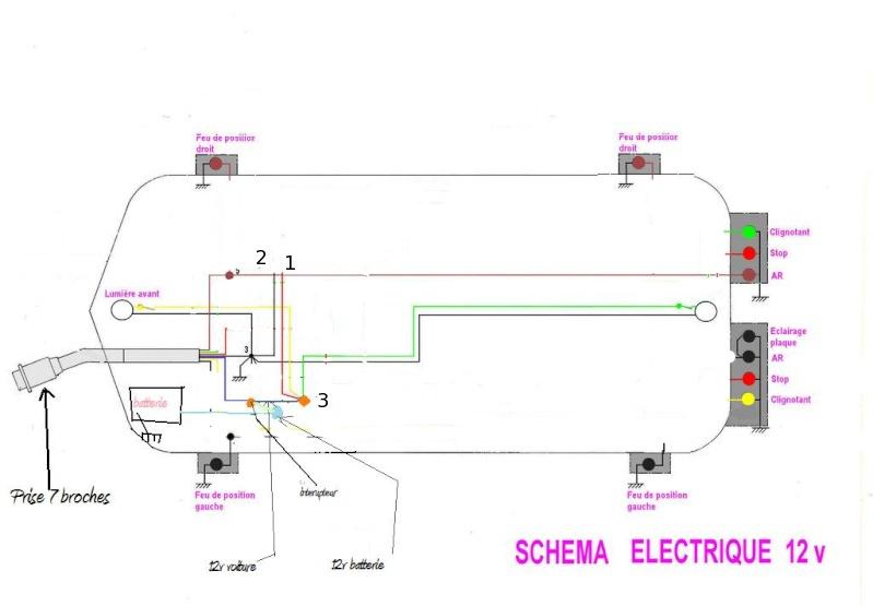 Cherche schémas électrique puck 1964 12v10_10