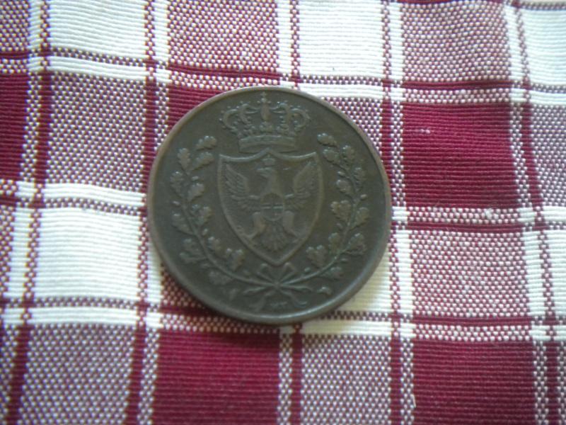 5 centesimi 1826 Dscn4024